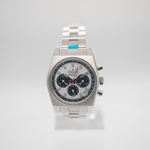 Zenith Chronomaster 03.A384.400/21.M384