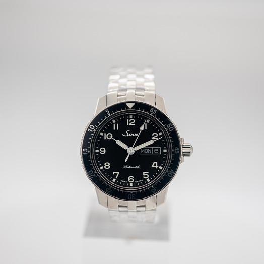 Sinn Instrument Watches 104.011-Solid-FLSS