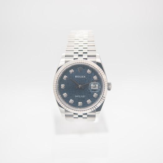 Rolex Datejust 126234-0011