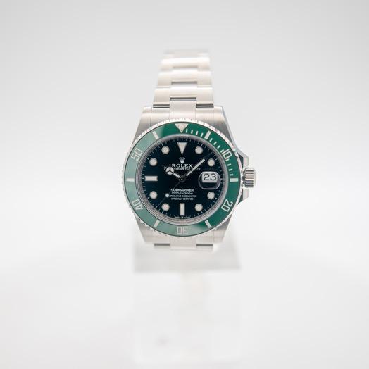 Rolex Submariner 126610LV-0002