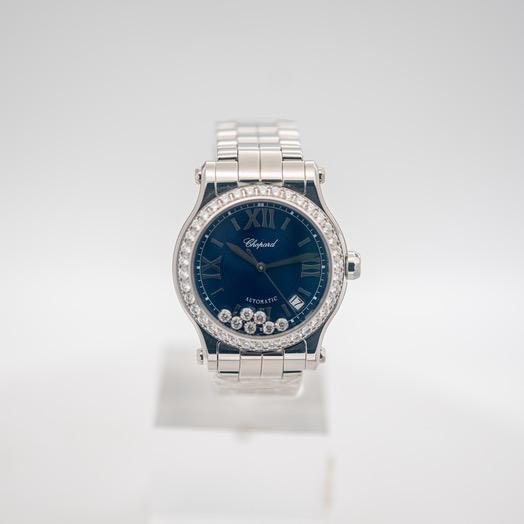 Chopard Happy Diamonds 278559-3007