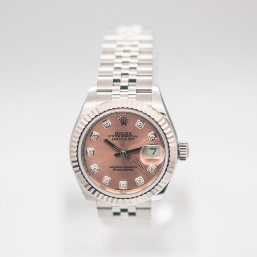 Rolex Lady Datejust 279174-0003