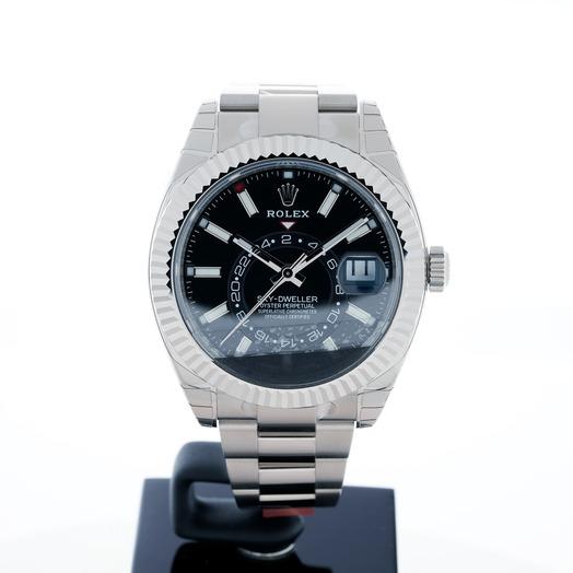 Rolex Sky Dweller 326939-BkO