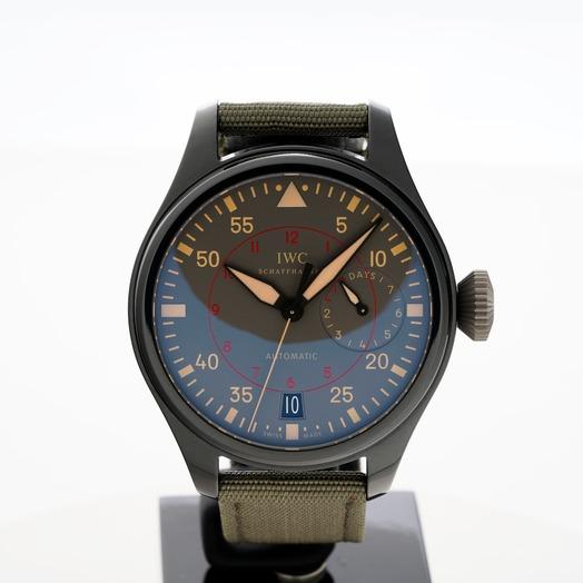IWC Pilot IW501902