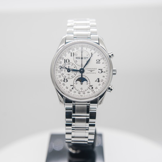 Longines The Longines Master Collection L26734786