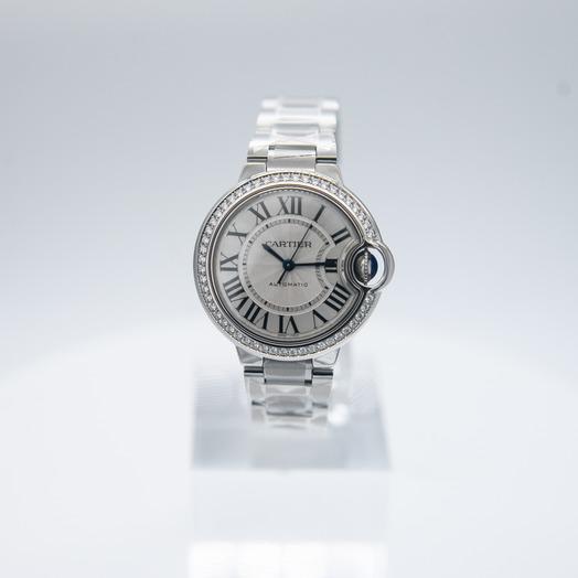 Cartier Ballon Bleu de Cartier W4BB0016