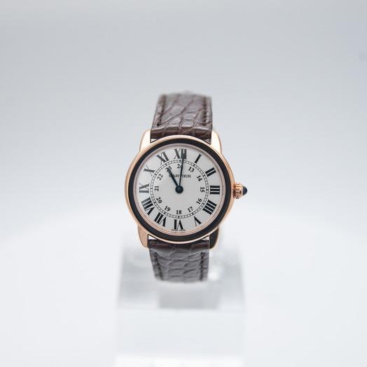 Cartier Ronde de Cartier W6701007