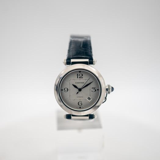 Cartier Pasha de Cartier WSPA0010