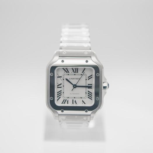 Cartier Santos de Cartier WSSA0029