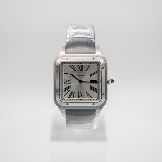Cartier Santos-Dumont WSSA0032